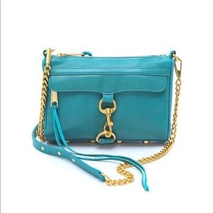 Rebecca Minkoff Mini MAC crossbody